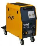 Schutzgas-Schweißgerät evo 170 Set