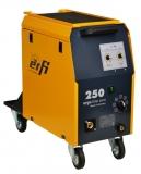 Schutzgas-Schweißgerät evo 250 Set