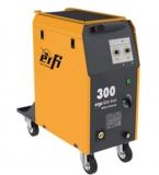 Schutzgas-Schweißgerät evo 300 Set