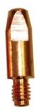 Stromdüse 0,8mm 6x25mm