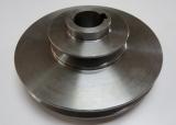 Keilriemenstufenscheibe 24 mm Bohrung, 62007021
