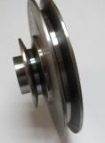 Keilriemenstufenscheibe 18 mm Bohrung, 62408004