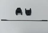 Sägeblatthalter 2 Stück  incl. 1 Dekupiersägeblatt,  88002728