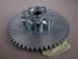 Abtriebspaar Vorschub,77005400 / 61004620